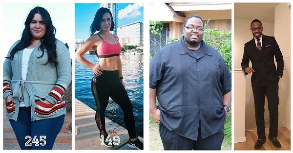 38 Weight Loss Tips That Work Lose 10 Lbs Your 1st 7 Days