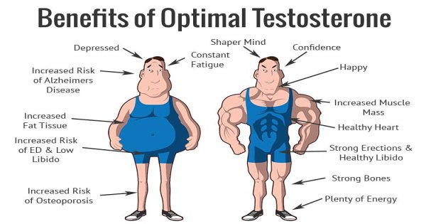 Low Testosterone Symptoms Free Online Test For Low